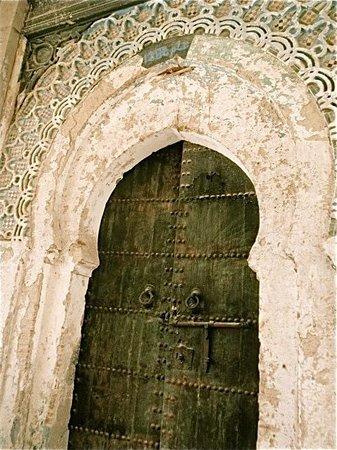 Medina of Tangier : circa 1200