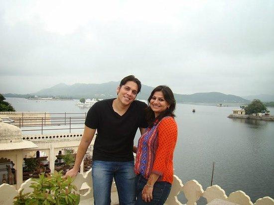 Hotel Aashiya Haveli: :)