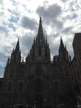 Hotel Merce : Barcelona