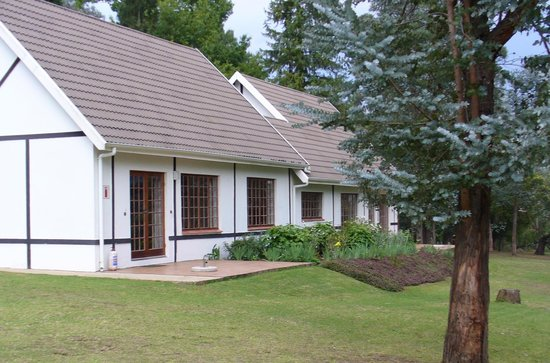 Millgate Cottage: Cottage One and Two