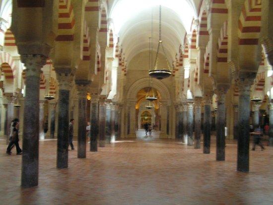 Mezquita-Catedral de Córdoba: Moschee in Cordoba