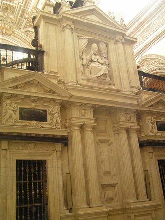 Mezquita-Catedral de Córdoba: Moschee in Cordoba christliche Kirche in der Moschee
