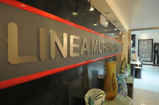 Linea Murano Art Srl