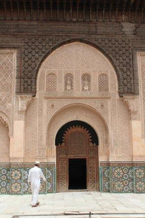 Ben Youssef Madrasa: Madrasa Ben Youssef18