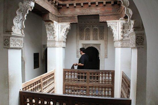 Ben Youssef Madrasa: Madrasa Ben Youssef9