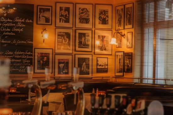 leos restaurant baden-baden