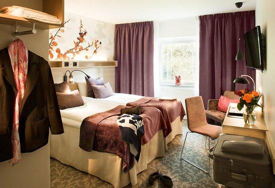 Boson : Hotellrum