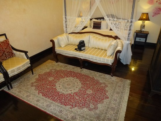 Ping Nakara Boutique Hotel & Spa: room