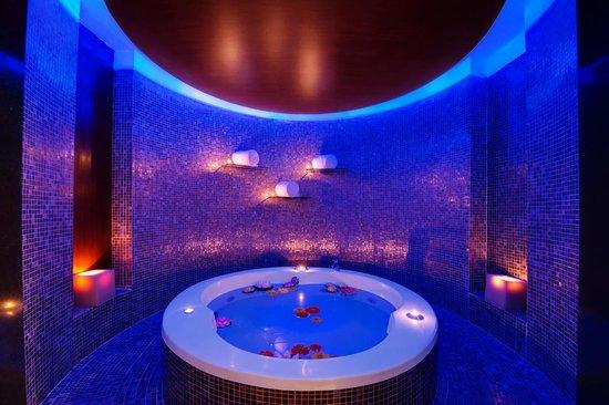 Kenilworth Resort & Spa: Sohum Spa