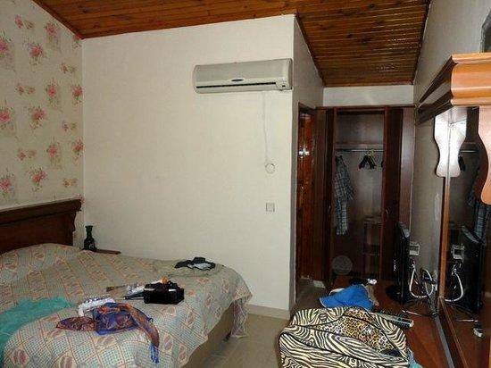 Photo of Koray Hotel Pamukkale