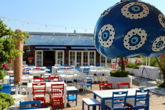 Billy Beach Cafe Bar Fethiye Mugla