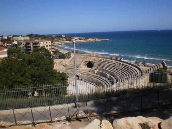 Husa Imperial Tarraco : Exterior