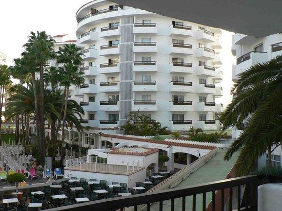 Hotel Servatur Waikiki : Gebäude C