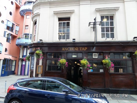 The Anchor Tap pic 2