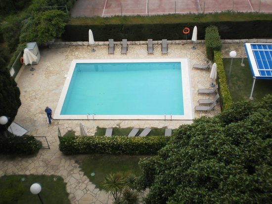 Hotel Imperial Tarraco: Swimming pool