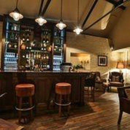Hotel du Vin & Bistro: Janneau Bar