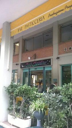 Pasticceria Bar Chez Claudine