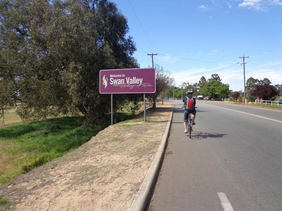 Swan Valley Perth's Valley of Taste: Welcome to Swan Valley!