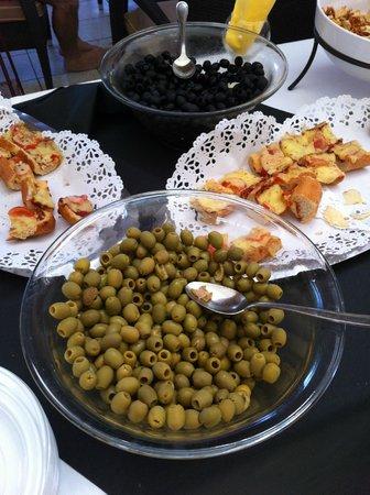Club Med Sant'Ambroggio: L'apéritif...