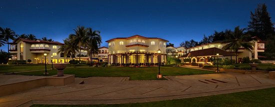 Kenilworth Resort & Spa: Kenilworth