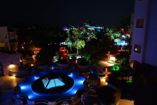 Limak Arcadia Golf & Sport Resort: View