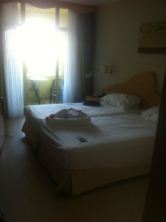 Limak Arcadia Golf & Sport Resort: Room