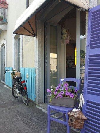Cafe Maison Bistrot