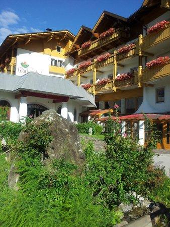 Hotel Glocknerhof: Hotel