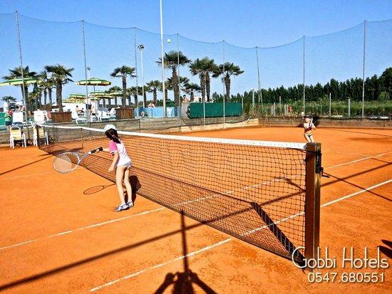 Bagno lisa 11 picture of hotel francesca gobbi hotels gatteo a mare tripadvisor - Bagno davide gatteo mare ...