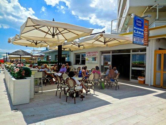 Bagno lisa 11 foto di hotel francesca gobbi hotels gatteo a mare tripadvisor - Bagno davide gatteo mare ...