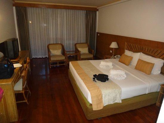 Imperial Mae Hong Son Resort: room