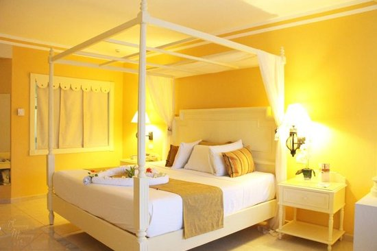Luxury Bahia Principe Bouganville Don Pablo Collection : chambre