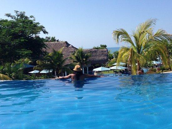 Sheraton Bijao Beach Resort: pool