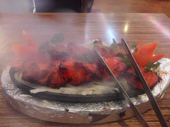 Tandoor : Chicken Tika