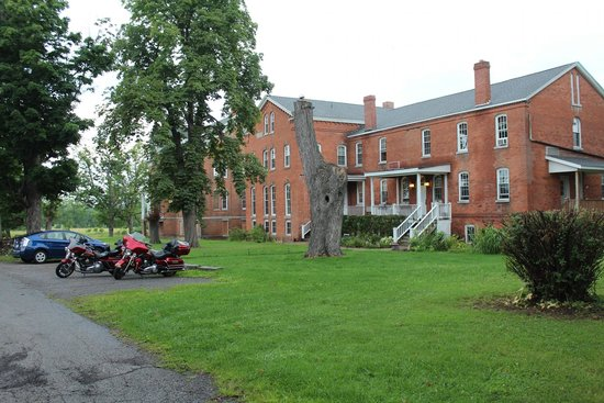 Oak Valley Inn: Motorcycle Trip