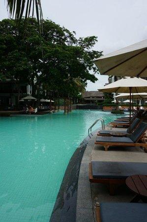 Veranda Resort and Spa Hua Hin Cha Am - MGallery Collection : 베란다리조트 수영장입니다