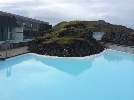 Silica Hotel : Private bath