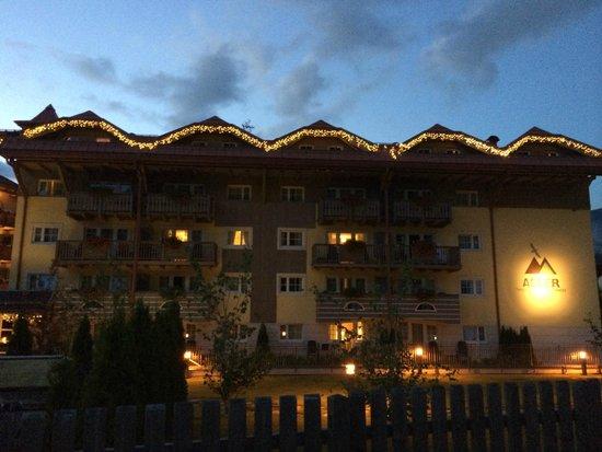Adler Family & Wellness Clubresidence: Esterno Hotel