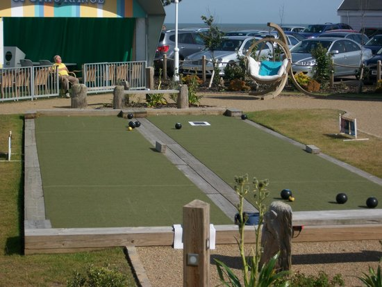Warner Leisure Hotels - Corton Coastal Holiday Village: Activities