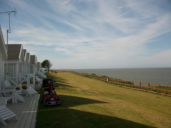 Warner Leisure Hotels - Corton Coastal Holiday Village: So peaceful.