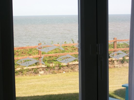 Warner Leisure Hotels - Corton Coastal Holiday Village: View of sea from inside.