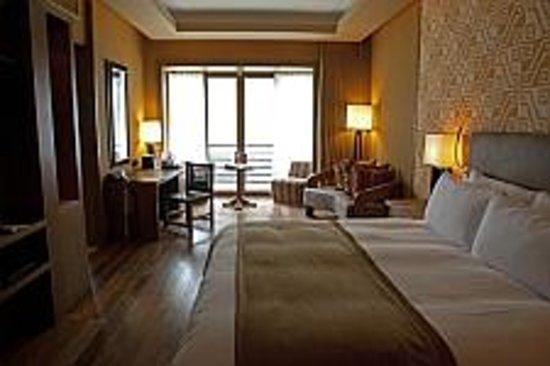 Tambo del Inka, A Luxury Collection Resort & Spa, Valle Sagrado: Room - June 2014