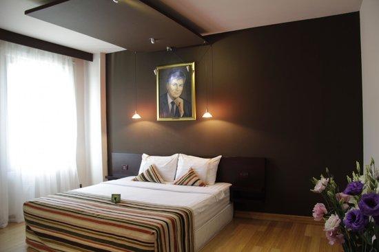 Suite Design Hotel Mr President