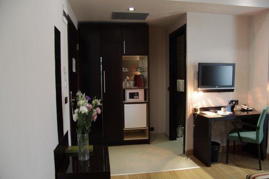 Design hotel mr president belgrad arvostelut sek for Hotel design mr president belgrade