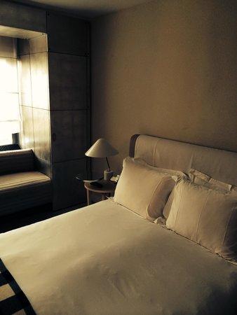 Morgans New York Hotel: Standard Room