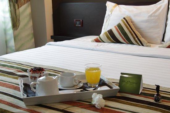 Design hotel mr president belgrado 420 fotos for Design hotel mr president