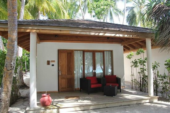 Vilamendhoo Island Resort & Spa : Номер 184