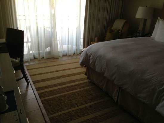 The Ritz-Carlton, Rancho Mirage : Confortable rooms
