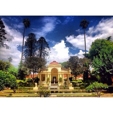 Garden of Dreams/Kaiser Mahal