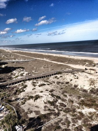 The Ritz-Carlton, Amelia Island: Ocean View